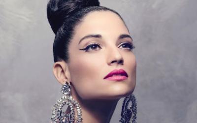 Natalia Jiménez lamenta no haber podido salir de gira con Jenni R...