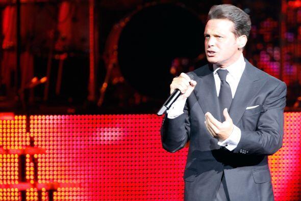 'El Sol' se ha convertido en uno de los cantantes latinoamericanos más i...