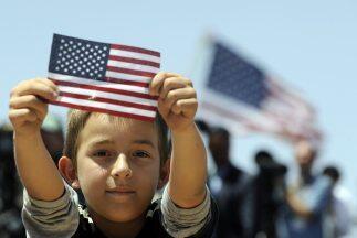 Según un reporte, los hispanos superarán en 2044 el 50 por ciento de los...