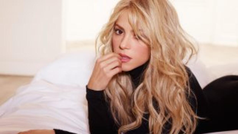 La sexy colombiana dijo que el nuevo disco que presentará a sus fans ser...