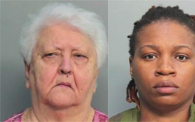 Arrestan a dos mujeres en Miami por presunto fraude electoral