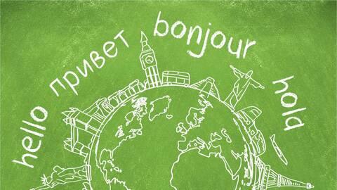 5 grandes aplicaciones para aprender idiomas gratis y online