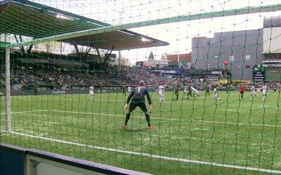 Riflazo de Sebastián Giovinco lidera el top 5 de golazos en la MLS