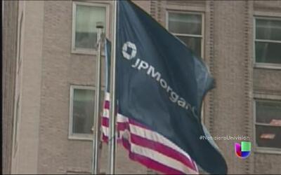 Autoridades investigan un ataque cibernético contra bancos norteamericanos