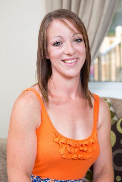 Aunque no lo creas Vicky Jennings se casó con un vestido talla 20.