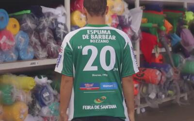 El Fluminense de Feira