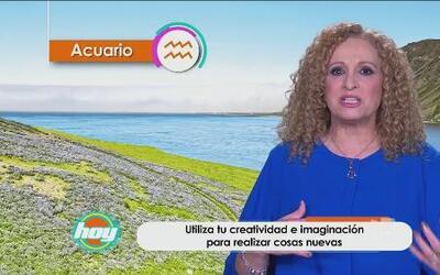 Mizada Acuario 27 de julio de 2016
