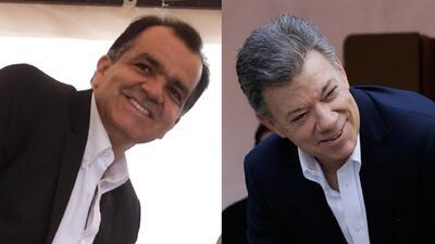 La presidencia en Colombia se definirá en segunda vuelta