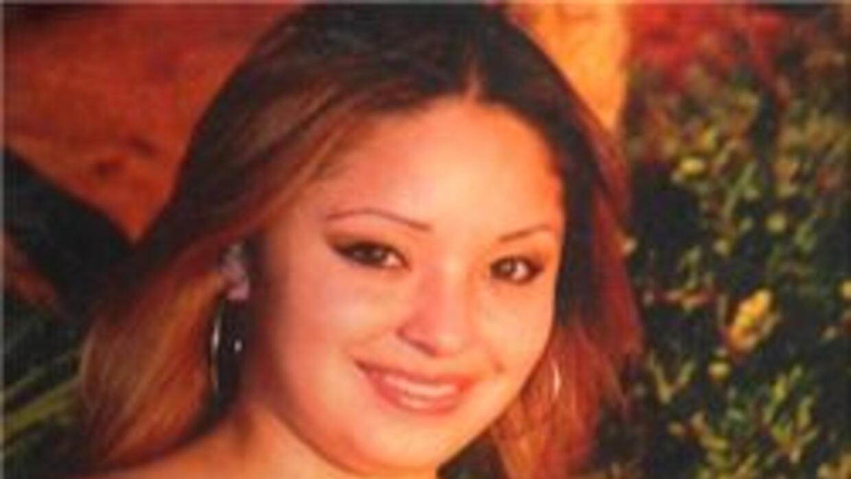 Laura Berenice joven que fue asesinada