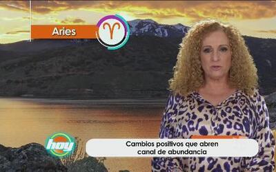 Mizada Aries 26 de mayo de 2016