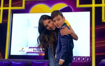 Adrian y Alejandra