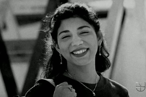Vilet Torrez es una joven madre nicaragüense de tres, que desaparec...