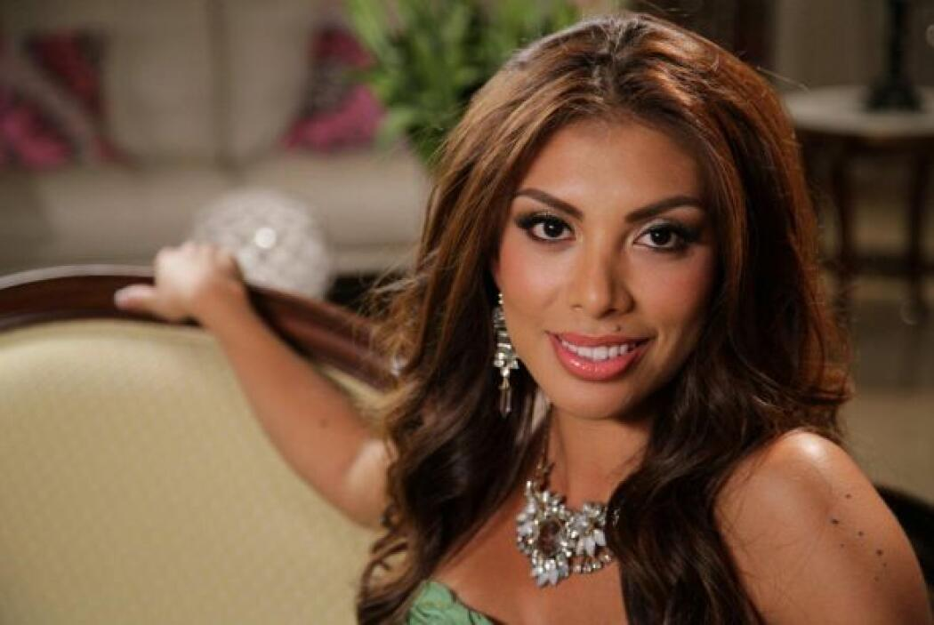 La mexicana que audicionó en San Antonio le dijo adiós a su sueño de ser...