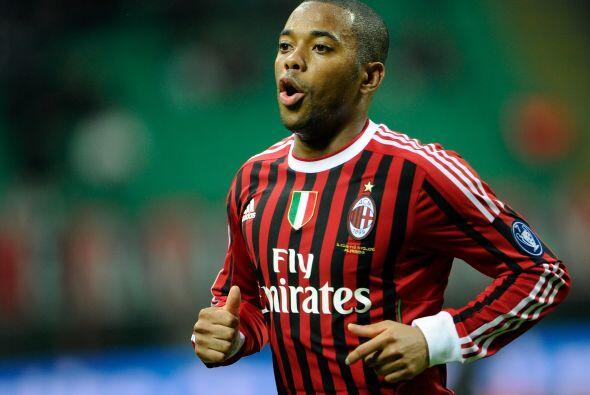 El Milan quería ganar para entrar de lleno a la pelea por el 'Scu...