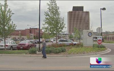 Graves denuncias contra hospital de veteranos Hines
