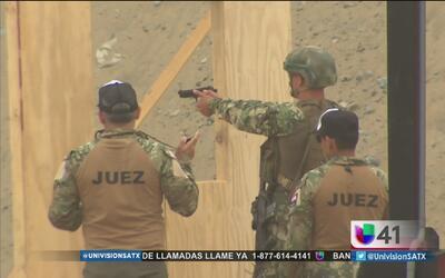Fuerzas Comando lleva a militares a la excelencia