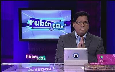Rubén & Co. - 9 de octubre