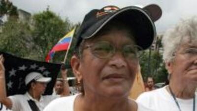 La violencia en Venezuela tiene hartos a sus habitantes. Según una encue...
