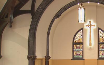 La Iglesia Presbiteriana Lincoln Park de Chicago se convierte en un sant...