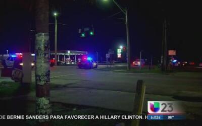 Tiroteo en un club nocturno de Fort Myers deja a dos muertos y a 17 heridos