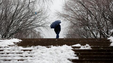 Consejos para sobrellevar las bajas temperaturas que azotan el Medio Oes...