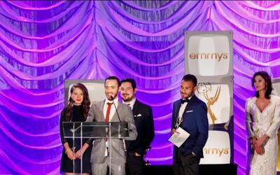 Lánzate ganó un Emmy y estamos de fiesta ¡gracias a todos los que hicier...