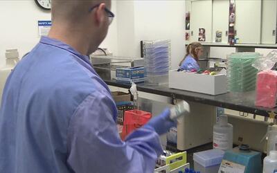 Reportan más contagios de paperas en los condados Lake y Cook