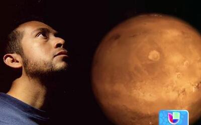 Proyecto pretende comenzar a colonizar Marte próximamente