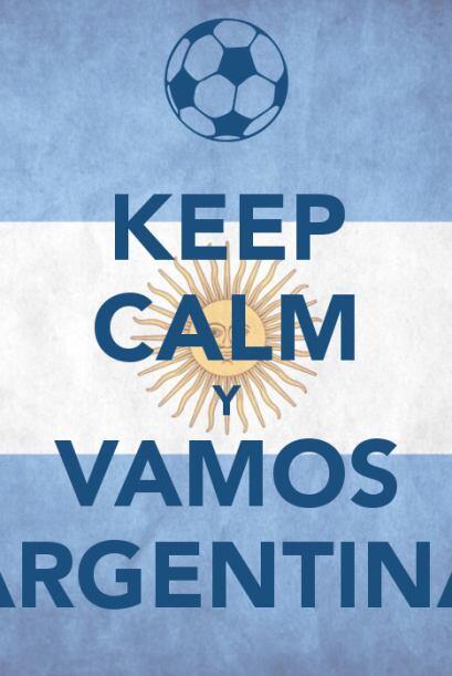Difícil mantener la calma.  Todo sobre el Mundial de Brasil 2014.