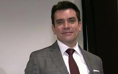 A Jorge Salinas ¿le gustan las teiboleras?