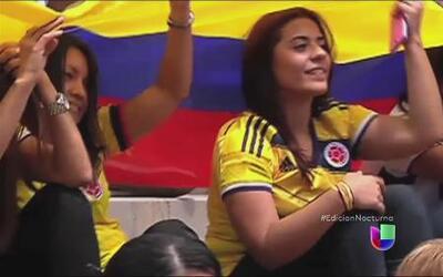 Decretan ley seca en Colombia por el Mundial