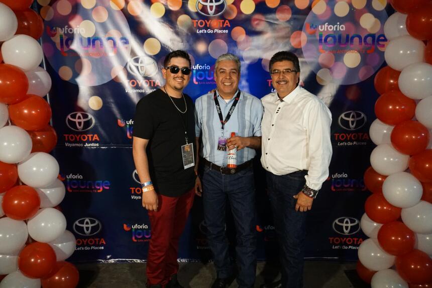 Uforia Lounge VIP Meet and Greet at Rock Box DSC01110.JPG