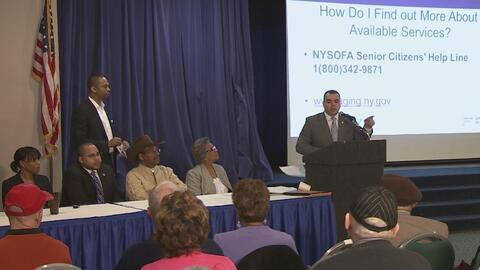 La legislatura estatal celebra la conferencia SOMOS, que este año celebr...