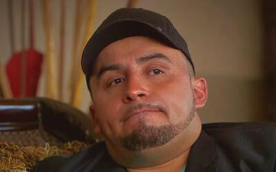 Juan Rivera hace dolorosas confesiones de su hermana Jenni Rivera
