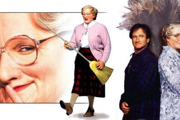 Un año después en 1993 se estrenó la popular comedi...