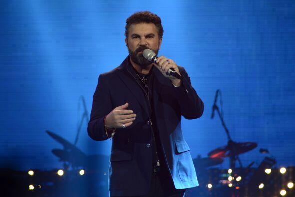 Manuel Mijares vino a cantarnos y compartir su experiencia con los final...