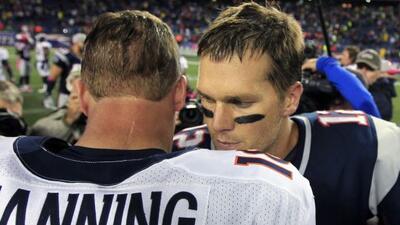 Patriots y Broncos se verán las caras por el derecho de jugar el Super B...