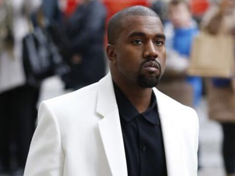 ¡Milagro! Kanye Westdemostró que es capaz de pelar lo...