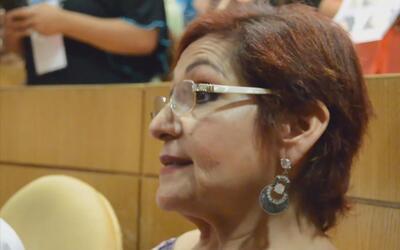 En video: Así pidió protección la activista mexicana que luego fue asesi...