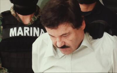 U.S.A. vs 'El Chapo' Guzmán: PART FOUR:
