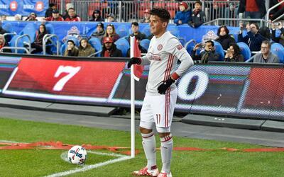 Yamil Asad se consolida dentro del equipo de Gerardo Martino.