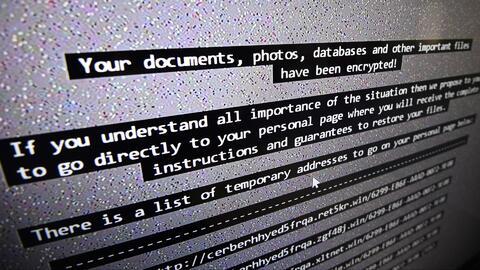 Cómo te puedes proteger del posible ciberataque global que podría darse...