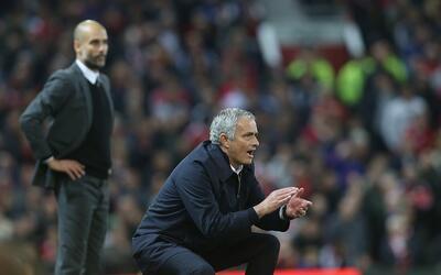 Guardiola y Mourinho tienen un adversario en común: el calendario.