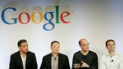 Google adquiere Motorola Mobility