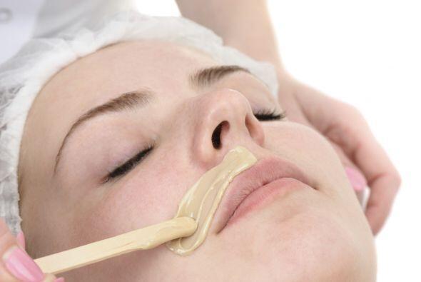 'Don't': cera en el rostro. La maquillista de celebridades, Belinda Moss...