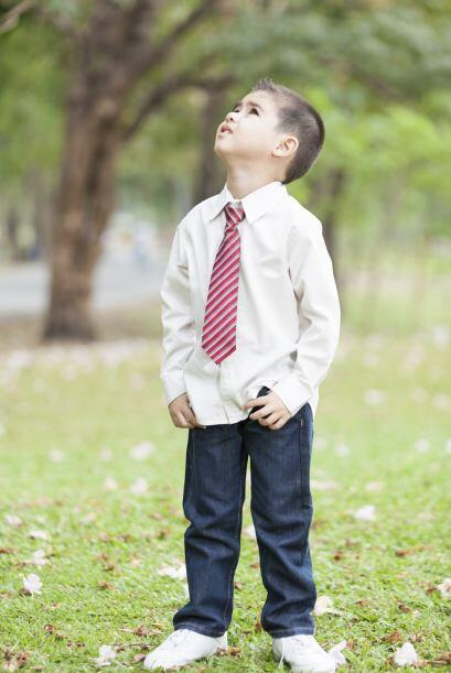 Error: Confundir el realismo con la negatividad. Cortarles a tus hijos l...