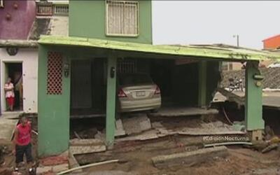 "La tormenta ""Dolly"" amenaza con lluvias a México"