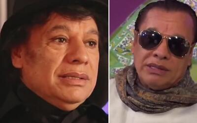 Recordamos la histórica entrevista que le hizo Alberto Aguilera Valadez...