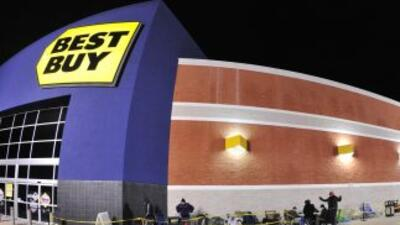 Best Buy abrirá sus tiendas a partir del primer minuto del Black Friday.
