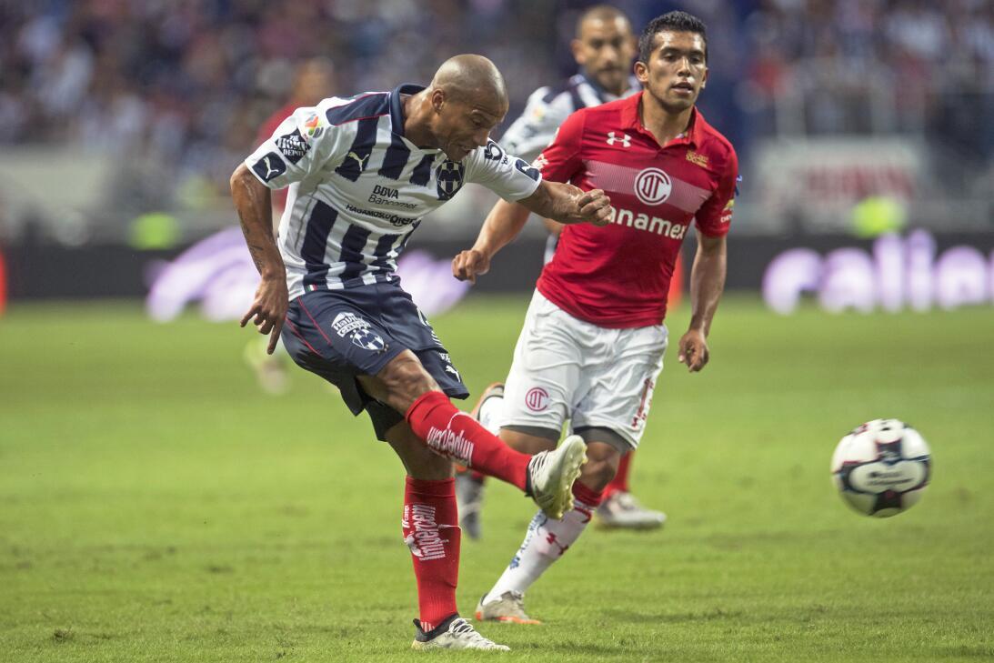 ¿El Clásico Millonario? El Monterrey-Tigres del sábado, un duelo de much...